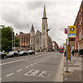 O1535 : Abbey Presbyterian Church, Dublin by David Dixon