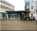 ST7182 : Boots Pharmacy in Yate Shopping Centre by Jaggery