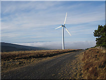 S8657 : Wind Mill by kevin higgins