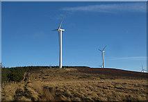 S8657 : Greenoge Windfarm by kevin higgins