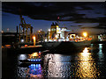 O1934 : Dublin Freight Terminal by David Dixon