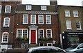 TQ2887 : Englefield House by N Chadwick