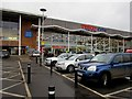 ST7182 : Tesco Extra, Yate by Jaggery