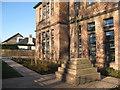 NT3071 : Wauchope Memorial at Niddrie Mill by M J Richardson