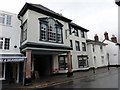 SX9688 : The Salutation Inn, Topsham by PAUL FARMER