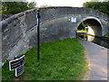 SJ9002 : Autherley Junction Bridge No 1 by Mat Fascione