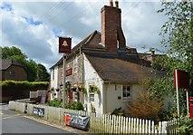 TR2647 : The Bell Inn by N Chadwick