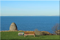 NS2515 : Doocot, Dunure by Billy McCrorie