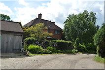 TQ4944 : Hoath Hill by N Chadwick