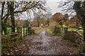 SX0873 : Camel Trail by Guy Wareham