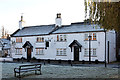 NY4754 : The Queen Inn, Great Corby, Cumbria by The Carlisle Kid