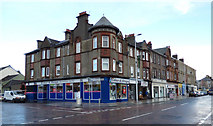 NS2982 : West Princes Street by Thomas Nugent