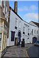 SX4854 : Plymouth Gin Distillery by N Chadwick