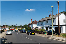 TQ4667 : Sidmouth Road by Ian Capper
