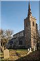 TL4765 : St John The Evangelist, Landbeach by Kim Fyson