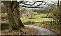 NZ0511 : Moor House Farm by Trevor Littlewood