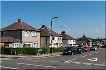 TQ4667 : Friar Road by Ian Capper