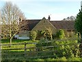 SK7323 : The Old Inn, Holwell by Alan Murray-Rust