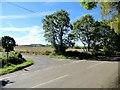NZ0457 : Road junction by Robert Graham
