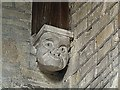 SK7730 : Church of St Guthlac, Stathern by Alan Murray-Rust