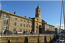 SX4653 : Melville, Royal William Yard by N Chadwick