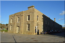 SX4653 : New Cooperage, Royal William Yard by N Chadwick