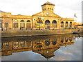 NT2776 : Albert Dock, Leith by M J Richardson