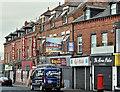 J3674 : Nos 42-48 Upper Newtownards Road, Belfast - December 2016(1) by Albert Bridge