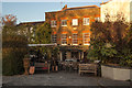 "TQ2887 : ""The Flask"" public house, Highgate by Julian Osley"