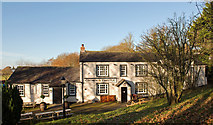 NY3561 : Crown & Thistle pub, Rockcliffe - December 2016 (2) by The Carlisle Kid