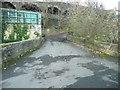 SE0924 : Lilly Bridge, Halifax by Humphrey Bolton