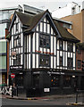 """TQ2883 : """"The Devonshire Arms"""" public house,  Camden Town by Julian Osley"""