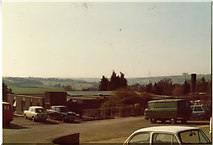SX7962 : Higher Close, Dartington College of Arts by David Howard archives