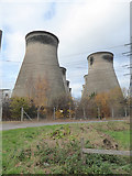 SE4724 : Ferrybridge - 8 pack by Chris Allen