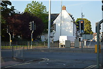 TF6220 : A1078, A148 junction by N Chadwick