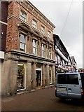 SJ6552 : Savers, High Street, Nantwich by Jaggery