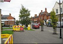 SO4382 : Towards Corvedale - Craven Arms, Shropshire by Martin Richard Phelan