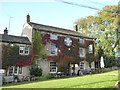 SD9062 : The Lister Arms Hotel, Malham by David Smith