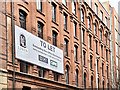 J3373 : The Linen Loft, Adelaide Street, Belfast (December 2016) by Albert Bridge