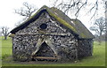ST8183 : Hermits Cell, Badminton Park, Gloucestershire 2012 by Ray Bird