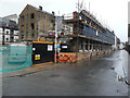 TR1457 : Conversion of former St Mildred's Tannery, Stour Street by John Baker