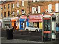 TQ3983 : Church Street, Stratford by Stephen McKay