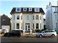 TQ2704 : 5, Sackville Gardens, Aldrington, Hove by Simon Carey