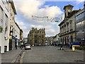 SW8244 : Truro: Boscawen Street by Jonathan Hutchins