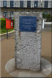 TR3241 : Frontline Britain Memorial, Dover by N Chadwick