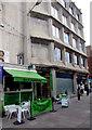 ST1876 : Quay Street Sandwich Bar, Cardiff by Jaggery