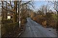 SD8405 : Ellis Lane, Rhodes Green by Ian Greig