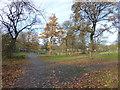 SJ8849 : Burslem Cemetery by Jonathan Hutchins