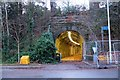 NT2561 : Old railway tunnel, Auchendinny by Jim Barton