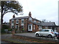 SJ4565 : The Plough Inn, Christleton by JThomas